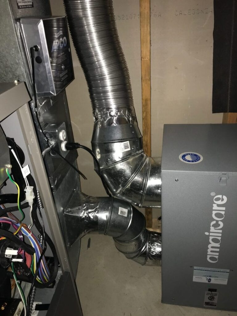Vent Cleaning Services Mississauga