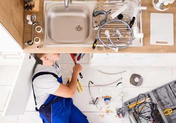 Hot Water Heater Replacement Brampton