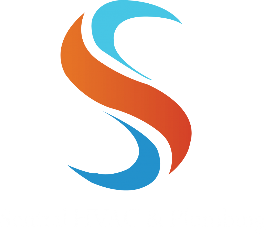 Sentral HVAC & Plumbing - Logo