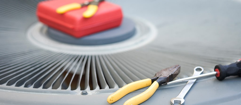 Air Conditioning Repair and Replacement In Mississauga