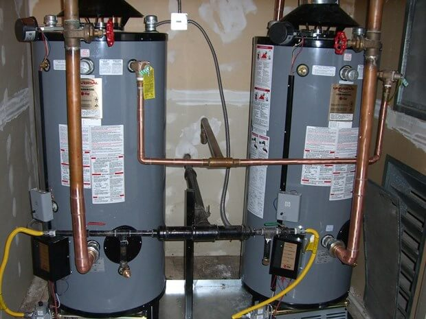 Should I Repair or Replace My Hot Water Heater?