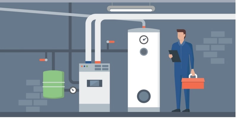 When to repair or replace your furnace