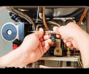 Furnace Installation & Maintenance Services