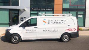 Sentral HVAC & Plumbing