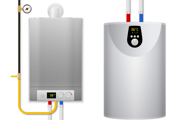 Furnace installation and repair Mississauga