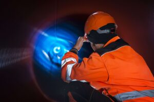 Gas line Repair & Installation