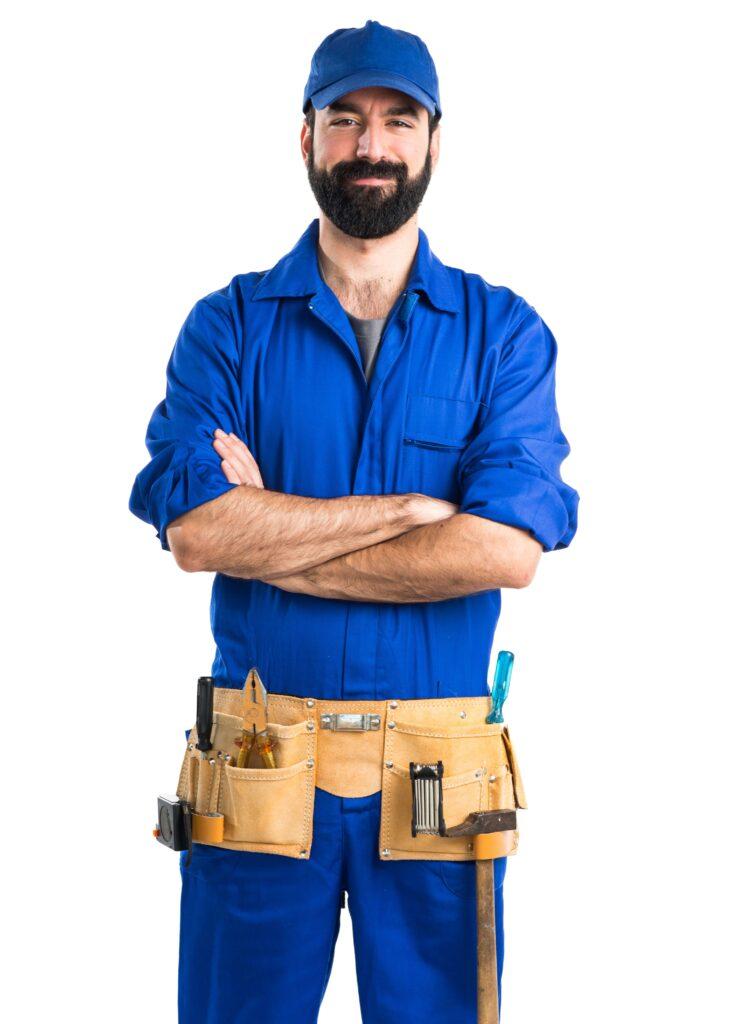Plumbing installation, and maintenance