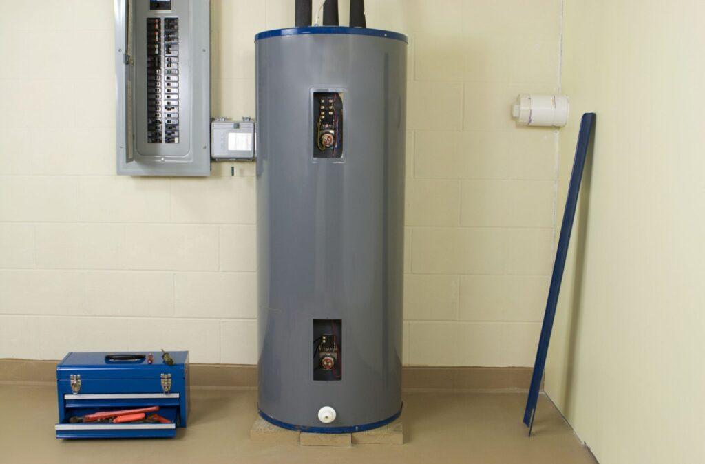 Water Heater Repair, Installation & Replacement