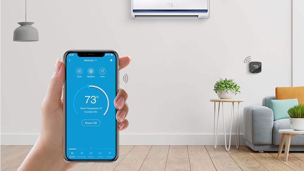 Smart Air Conditioning