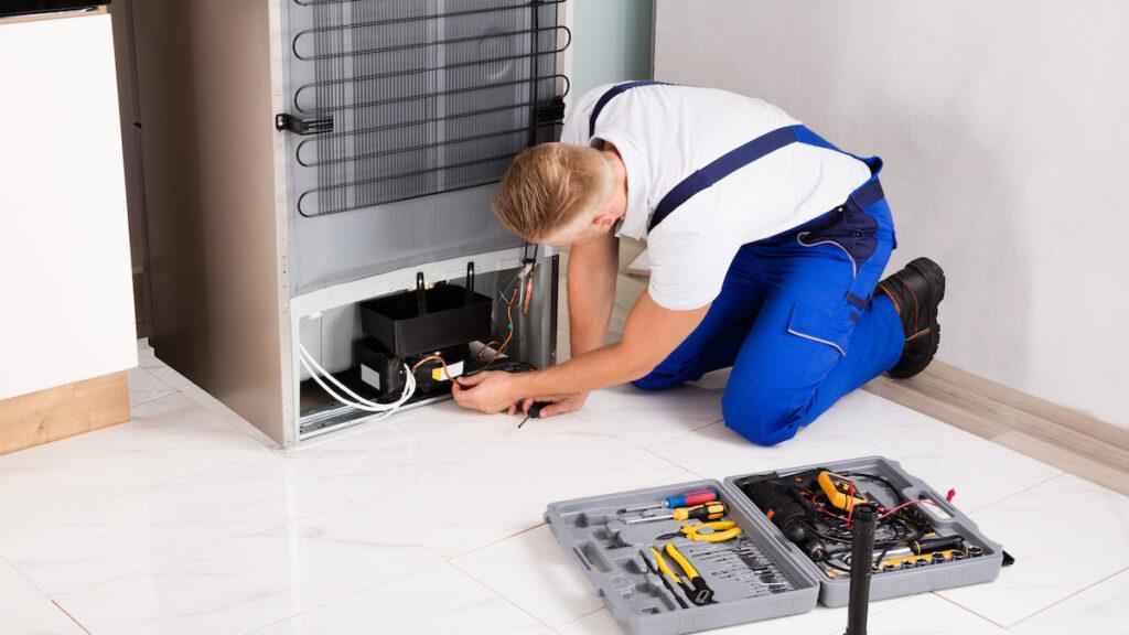 Refrigerator Repair Experts in Mississauga