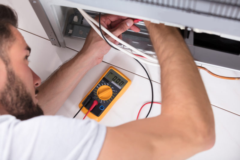 Commercial Refrigeration Repair Mississauga