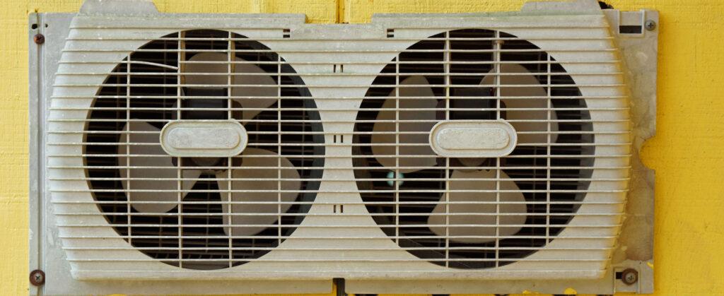 Commercial Exhaust Fan Repair Services