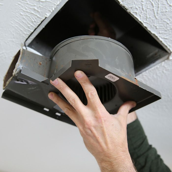 Commercial Kitchen Exhaust Fan Installation Service