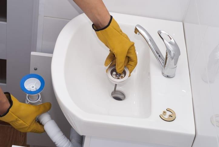 Emergency Kitchen Plumbing Maintenance