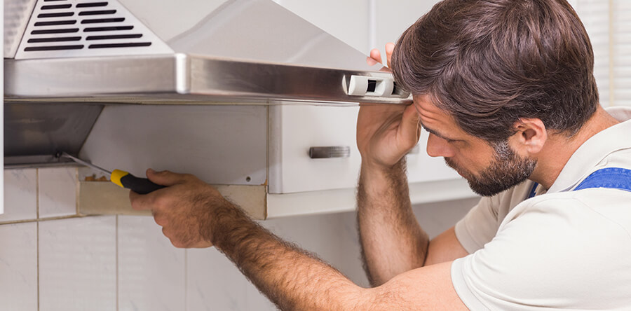 Exhaust Fan Installation and Repair Services