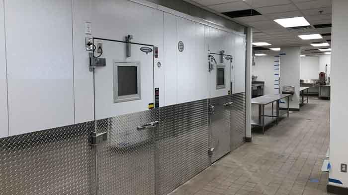 Walk-in Cooler & Freezer Repair & Installation Mississauga