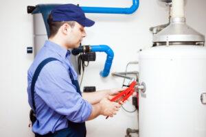 Gas Water Heater Repair & Installation Service